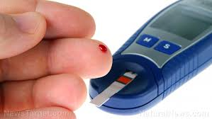 Tracking Blood Sugar Levels No More Needles Diabetics Can Now Monitor Blood Sugar Levels