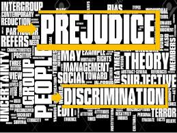 difference between prejudice discrimination essay