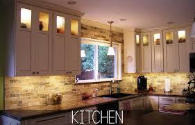 Inside Kitchen Cabinet Cabinet Lighting Inside Kitchen Cabinet