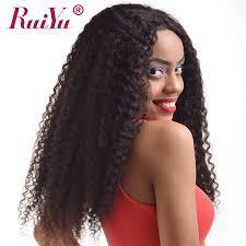Peruvian Wavy Hairstyles Popular Peruvian Kinky Curly Hair Buy Cheap Peruvian Kinky Curly