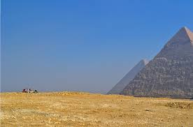 giza pyramids ian heritage turns into national embarrassment  giza pyramids ian heritage turns into national embarrassment