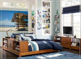 Cool Beds For Teenage Boys Cool Teen Boy Bedrooms Awesome And