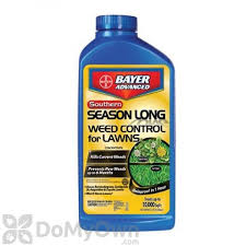 Image For Lawns Bayer Advanced Southern Season Long Weed Control For Lawns