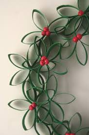 603 Best Toilet Paper Roll Art U0026 Craft Images On Pinterest Christmas Crafts Made With Toilet Paper Rolls
