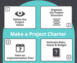 An Example Of A Project Charter