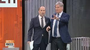 Michele Cucuzza: chi è, età, figli, moglie, carriera e vita ...