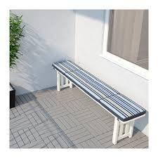 T…SINGE Bench cushion outdoor IKEA