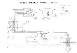 lambretta 150 ld owner's manual lambretta 12v ac wiring diagram at Lambretta 12v Wiring Diagram