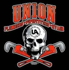 Local Union Pipefitters Steamfitters Pipe Fitter Husband Local