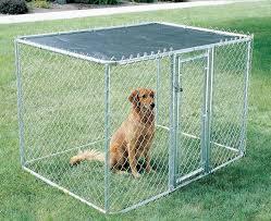 Recinzioni Da Giardino In Metallo : Recinti per cani da interno ed esterno animalmania