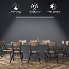 Wifi Tube Light Syska Launches 20w Led Smart Tube Light With Wifi Alexa And