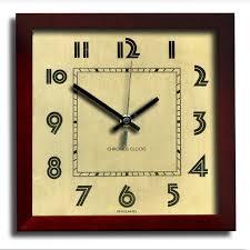 art nouveau wall clock great wall clocks art s wall art design leftofcentrist