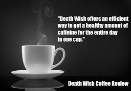 Biohazard coffee has a much higher caffeine content than death wish, coming in at an insane 928 mg of caffeine per 12 ounces cup of coffee, based on caffeine informer. Newest Deathwish K Cup Caffeine Content Sale Off 66