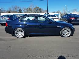 BMW Convertible bmw m3 sedan used : 2011 Used BMW M3 Sedan Competition Package at Fleet Lease ...