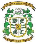 HALIFAX WEST END G.C