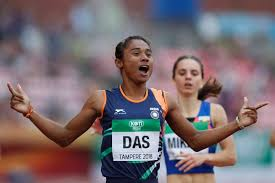 Hima das to inspire and gather the support of india's 253 million adolescents towards the cause of children and young people, unicef india appoints asian games gold medallist hima das as the country's first ever youth ambassador today in new delhi. In Hima Das Triumph A Caution For Indian Sports Administrators