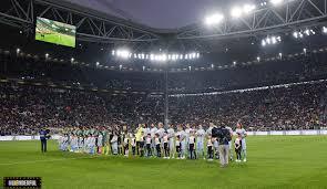 La partita del cuore, giunta alla 28/ma edizione, è stata presentata oggi nella sala delle colonne del comune di torino, alla presenza della sindaca, chiara appendino. The Partita Del Cuore At Allianz Stadium Juventus