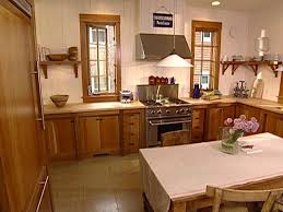 Peach Kitchen Painting Your Kitchen For Resale Diy