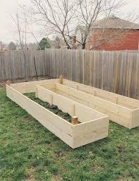 raised garden bed home design 3