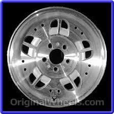 1994 Ford Ranger Tire Size Chart 1994 Ford Ranger Rims 1994 Ford Ranger Wheels At