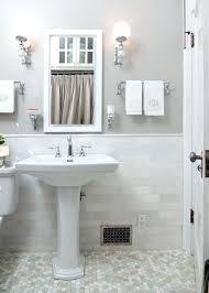vintage bathroom lighting. Vintage Bathroom Ideas E Lighting
