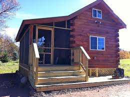 Small Picture Exterior Design Interesting Tumbleweed Tiny House With Round Windows