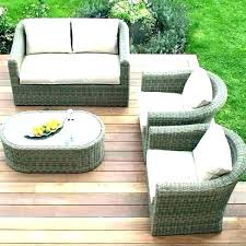 slipcovers for outdoor wicker furniture patio replacement cushion covers home depot deck dep
