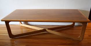 Coffee Table: Several Tips To Pick The Right Mid Century Modern ...