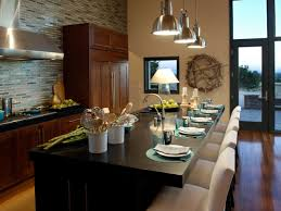 Small Picture Kitchen Island Countertops Pictures Ideas From HGTV HGTV