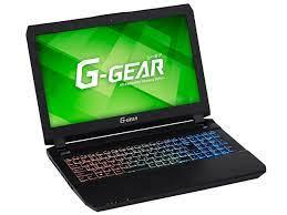 価格.com - eX.computer G-GEAR note N1584Jシリーズ N1584J-710/T の製品画像