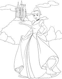 Free Princess Printables Coloring Pages Free Princess Coloring Pages