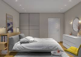 One Bedroom Decoration 3 One Bedroom Homes With Sharp Geometric Decor