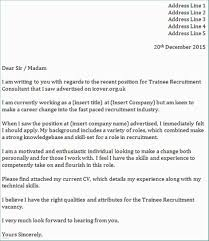 Example Resume Letter 30 Sample Example Resume Cover Letter Picture