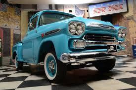 Chevrolet Apache for Sale - Hemmings Motor News