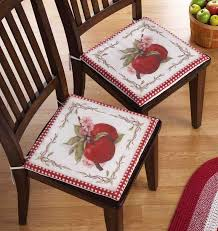 18 best Kitchen Chair Cushions images on Pinterest Kitchen chairs