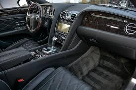 Pre-Owned 2015 Bentley Flying Spur V8 Mulliner 4dr Car in Downers ...