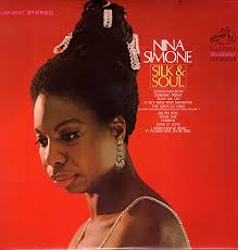 Nina Simone, Silk & Soul, Canadian, Deleted, vinyl LP album (LP - Nina-Simone-Silk--Soul-363119