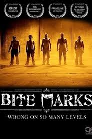 ‎Bite Marks (2011) directed by Mark Bessenger • Reviews, film + cast •  Letterboxd