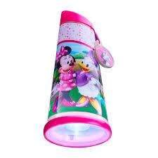 Disney Zak En Nachtlamp Minnie Mouse Wehkamp