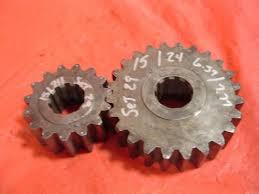 Purchase Quick Change Gear Set 29 6 59 7 77 10 Spline Scs