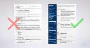 Sample Resume Highlighting Volunteer Experience Refrence How To List