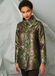 Marcy Tilton Patterns Extraordinary Vogue Sewing Pattern V48 High Neck Dress Jaycottscouk Sewing
