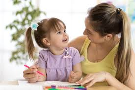 How To Be A Good Baby Sitter Tips For Finding A Great Babysitter In Nyc Mommybites New York