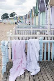 Give your room a feminine feel with a floral Simply Shabby Chic Sheet Set.  Fresh