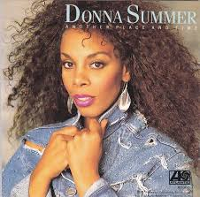 Summer Photo Albums Cd Album Donna Summer Another Place And Time Atlantic Usa