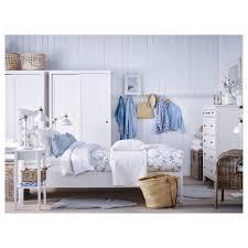 Hemnes Bedframe 140x200 Cm Leirsund Ikea