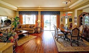 window treatments for sliding glass doors in kitchen