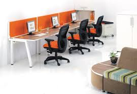 smart office interiors. lucido bench u201c smart office interiors