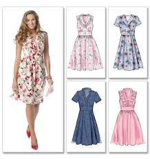 McCall's 40 Misses' Dresses Unique Mccalls Patterns