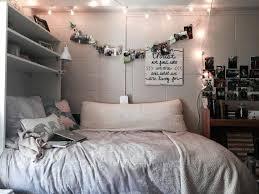 Indie Bedroom Simple Design